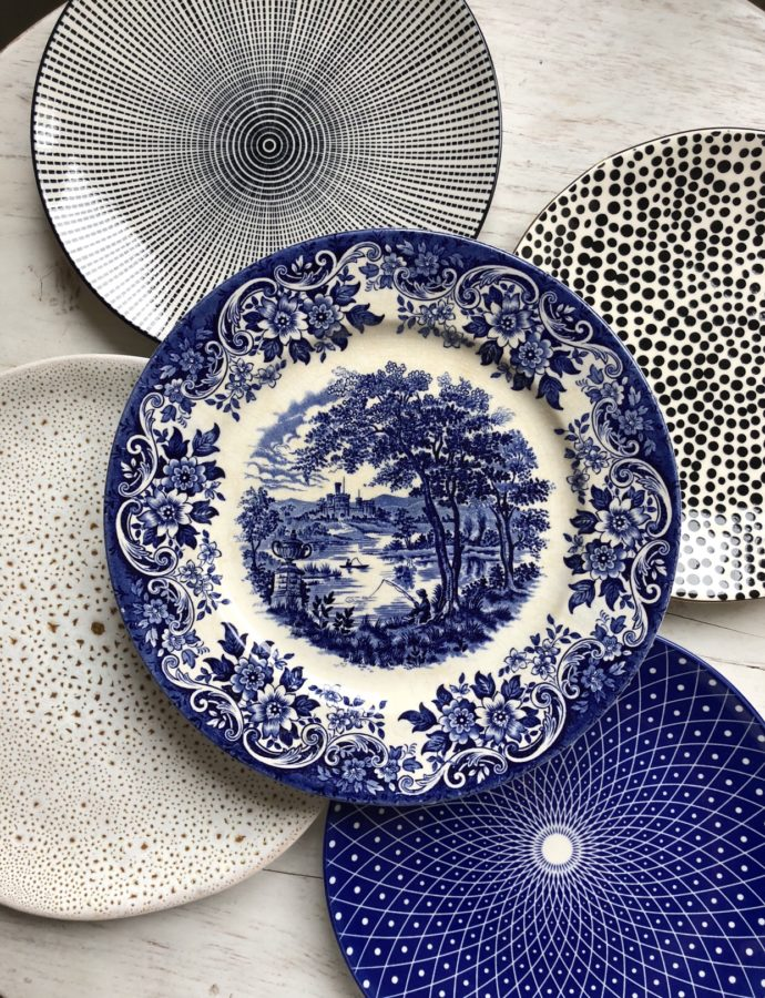 My favourite plates